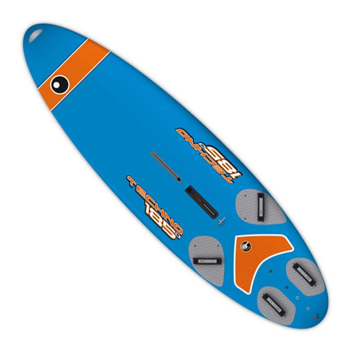 Techno185 Windsurf Board