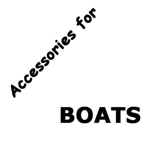 Boat Accessories
