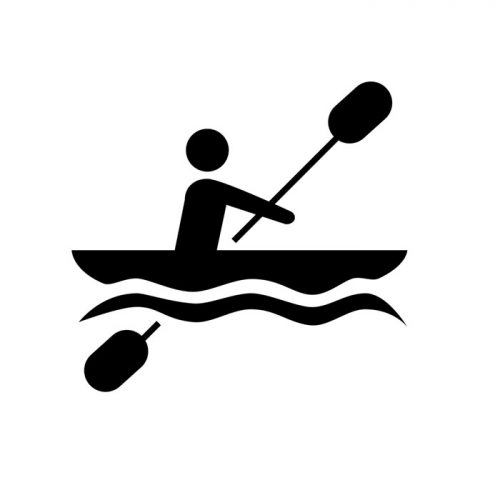 Single (Solo) Kayaks