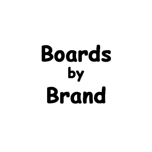 Boards by Brand