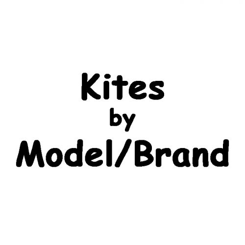 Kites by Brand/Model